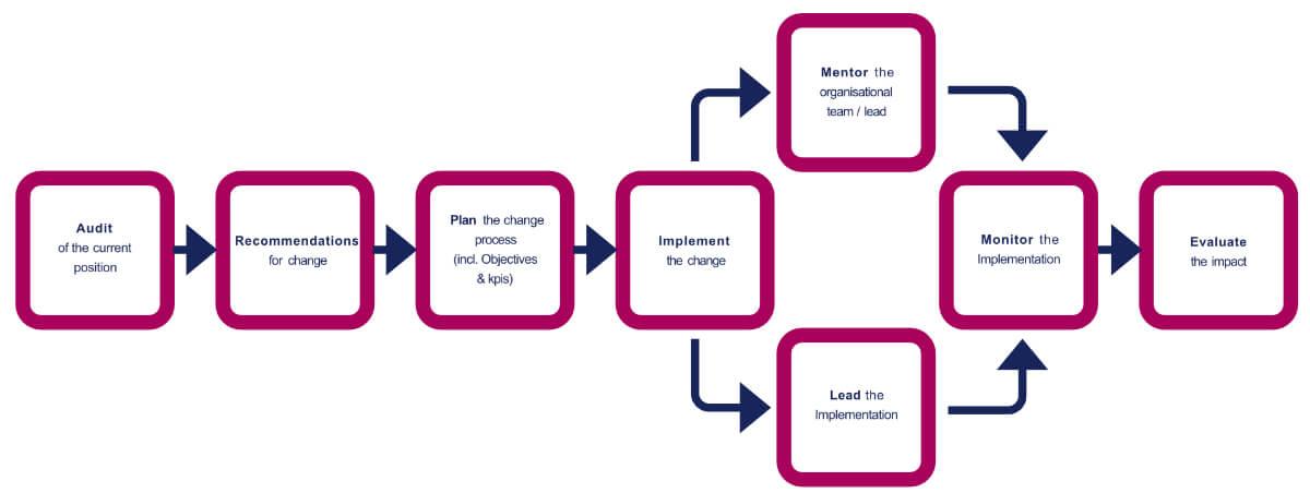 Transformational Change, Jane Fisher Associates, Managing Change, Leadership & Quality Consultants