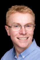 David Harper, Associate, Jane Fisher Associates, Managing Change, Leadership & Quality Consultants