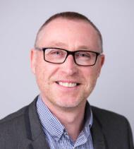 John Tattersal, Associate, Jane Fisher Associates, Managing Change, Leadership & Quality Consultants