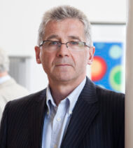 Steve Bedford, Associate, Jane Fisher Associates, Managing Change, Leadership & Quality Consultants